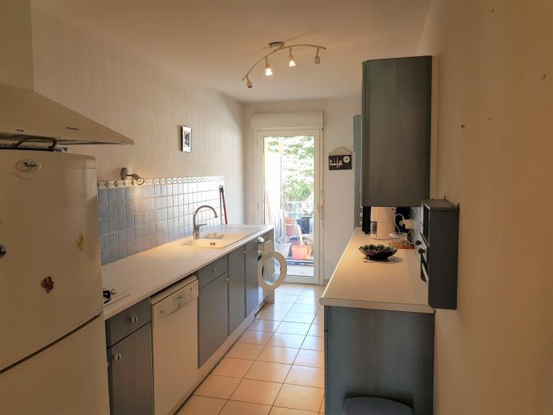 Vacation rental apartment Cavalaire sur mer 1100€ - Picture 10