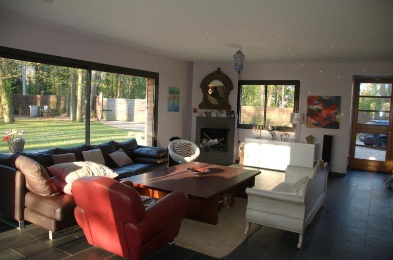 Vente de prestige maison / villa Villennes sur seine 1090000€ - Photo 6