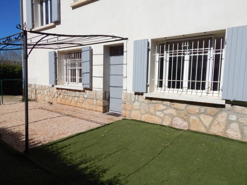 Sale apartment Salernes 157500€ - Picture 1