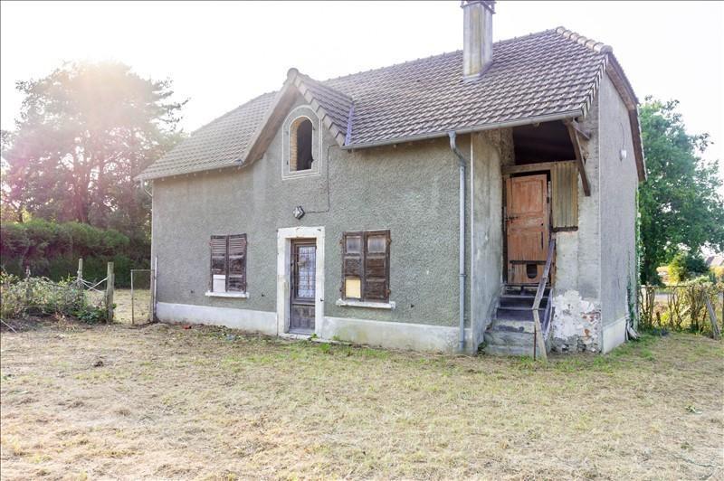 Vente maison / villa Montardon 92000€ - Photo 1