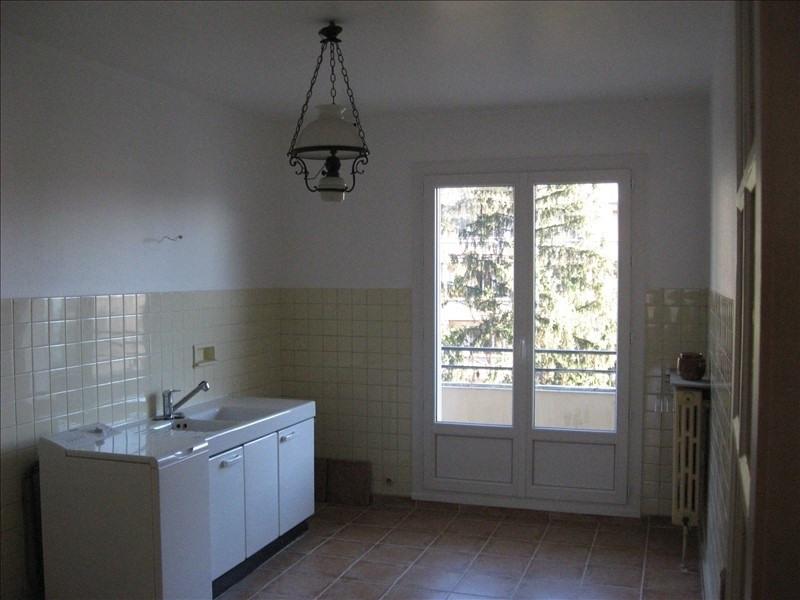 Sale apartment Grenoble 230000€ - Picture 5