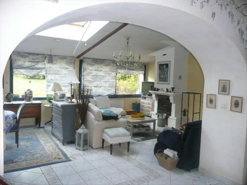 Sale house / villa Oizon 278000€ - Picture 2