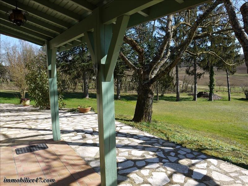 Vente maison / villa Castelmoron sur lot 149900€ - Photo 5