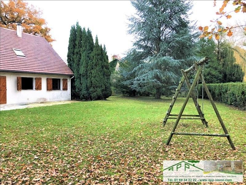 Sale house / villa Gambais 379900€ - Picture 9