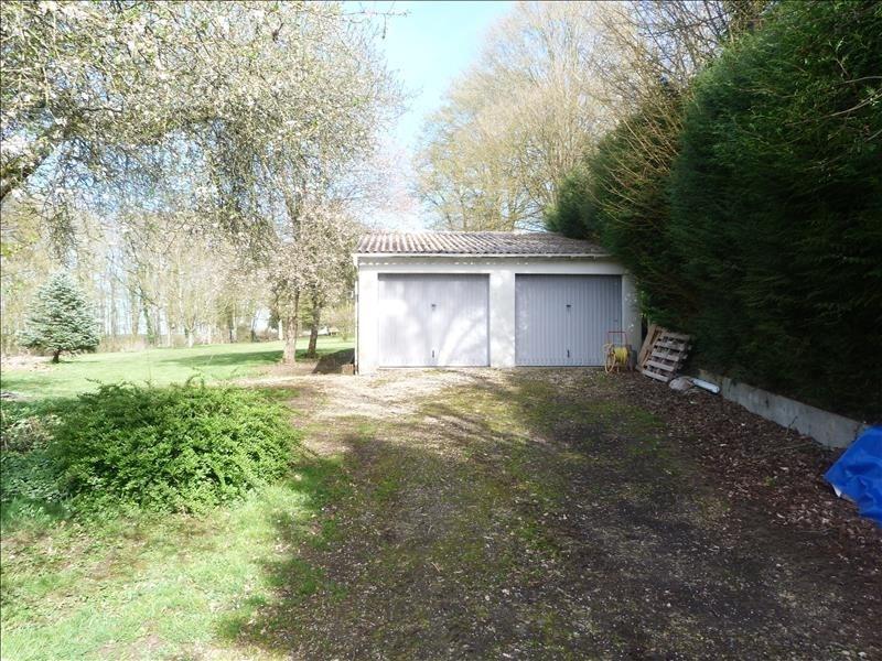 Sale house / villa Charny oree de puisaye 120000€ - Picture 6