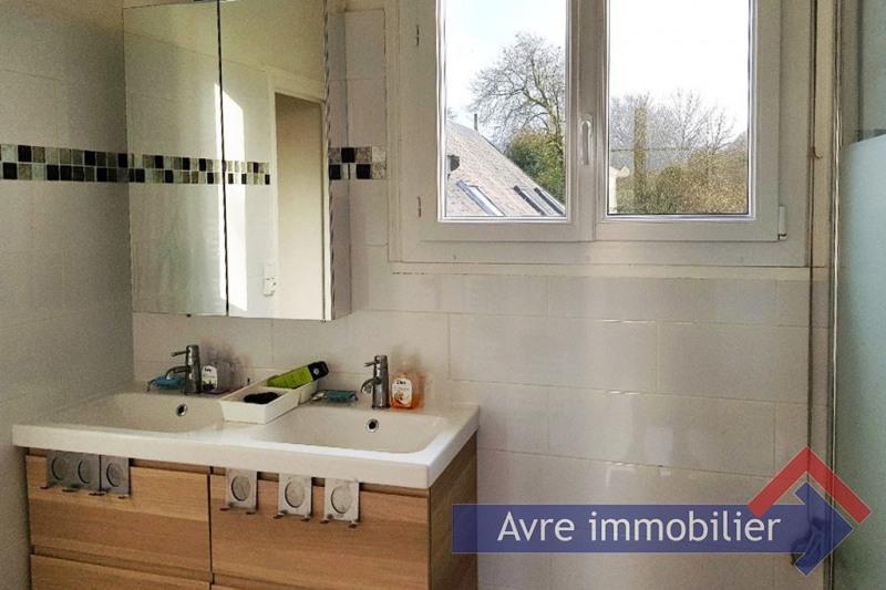 Sale house / villa Verneuil d avre et d iton 336000€ - Picture 3