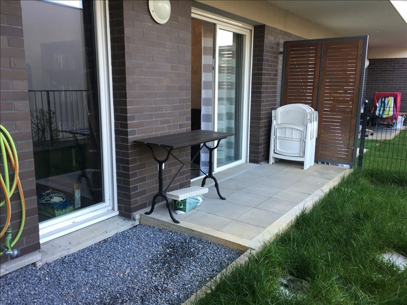 Vente appartement Boussy st antoine 147 900€ - Photo 1