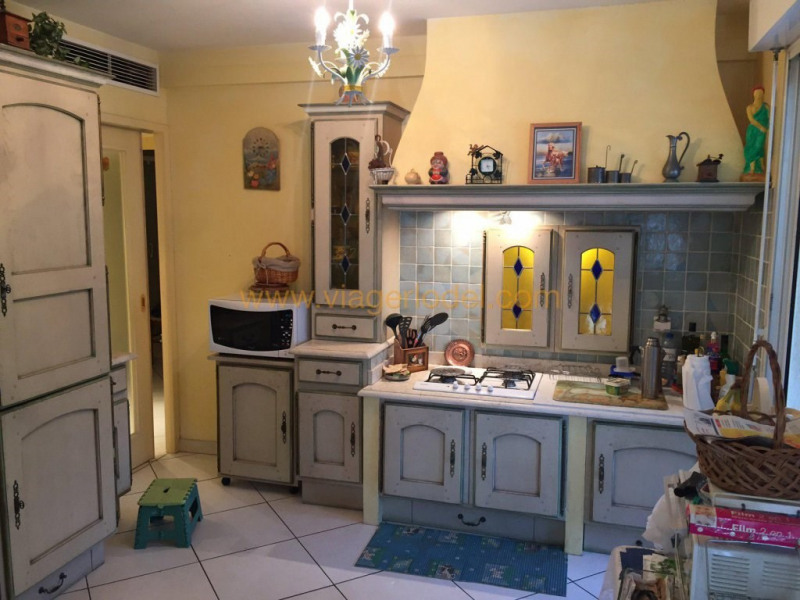 Viager appartement Nice 75000€ - Photo 3