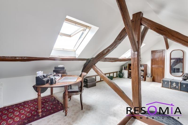 Vente de prestige maison / villa Bagneux 1195000€ - Photo 10