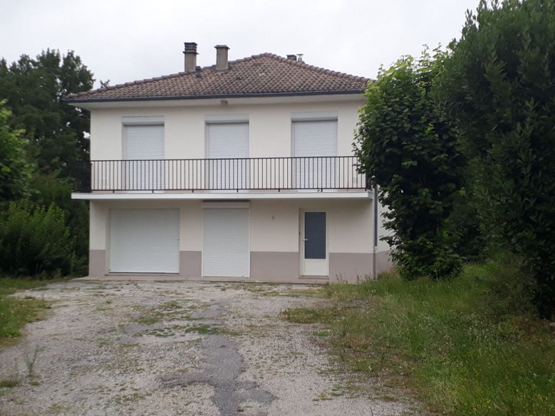 Rental house / villa Aureil 600€ CC - Picture 1