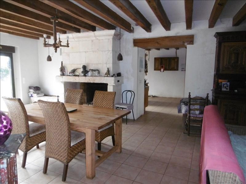 Vente maison / villa Montoire sur le loir 229000€ - Photo 2