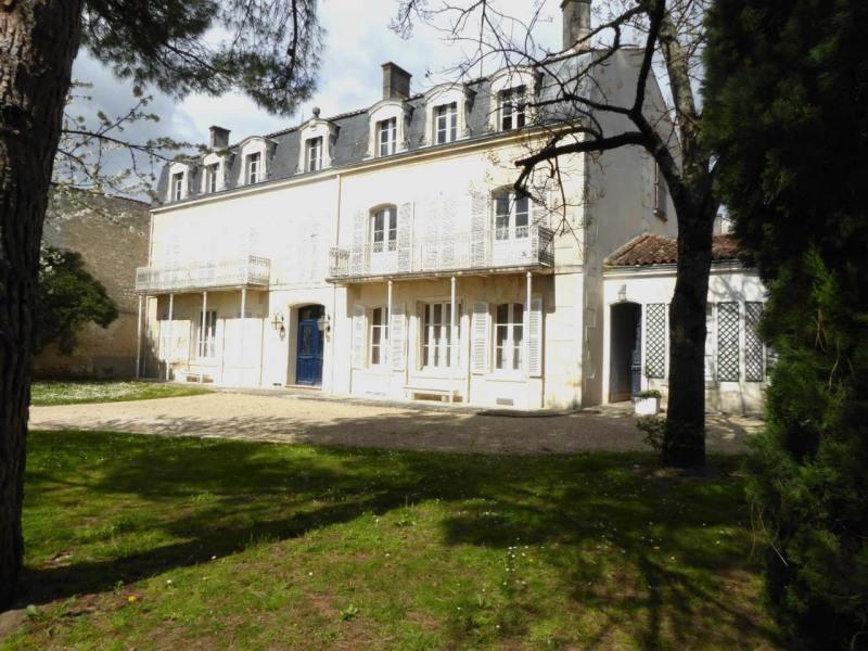 Vente de prestige maison / villa Cognac 676000€ - Photo 2