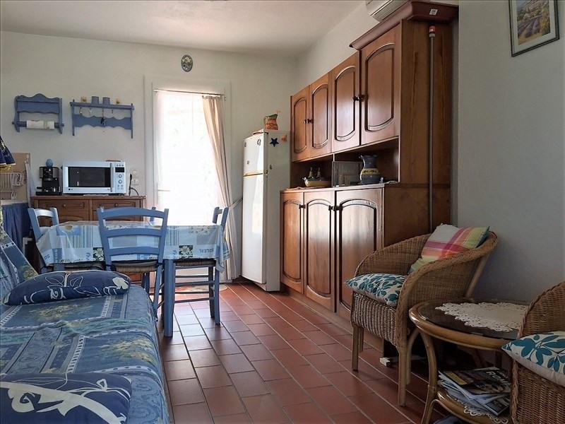 Vente appartement La londe les maures 128000€ - Photo 1