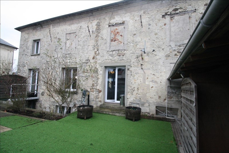 Sale house / villa Nanteuil le haudouin 235000€ - Picture 1