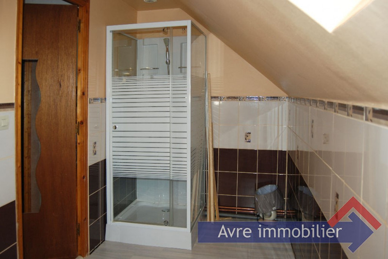 Sale house / villa Verneuil d avre et d iton 218000€ - Picture 10