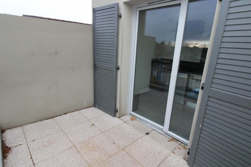 Vente appartement St chamas 145000€ - Photo 4