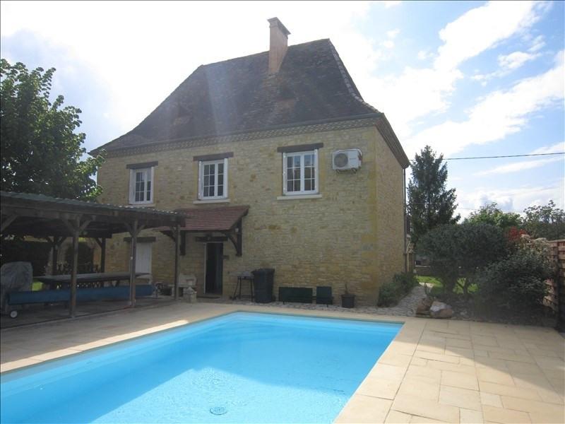 Sale house / villa Siorac en perigord 240000€ - Picture 2