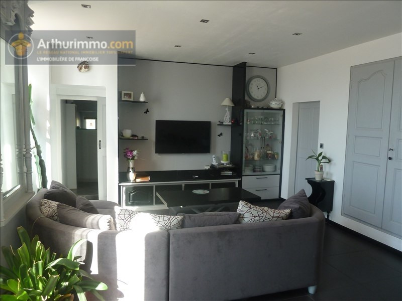 Vente appartement Varages 138 000€ - Photo 2
