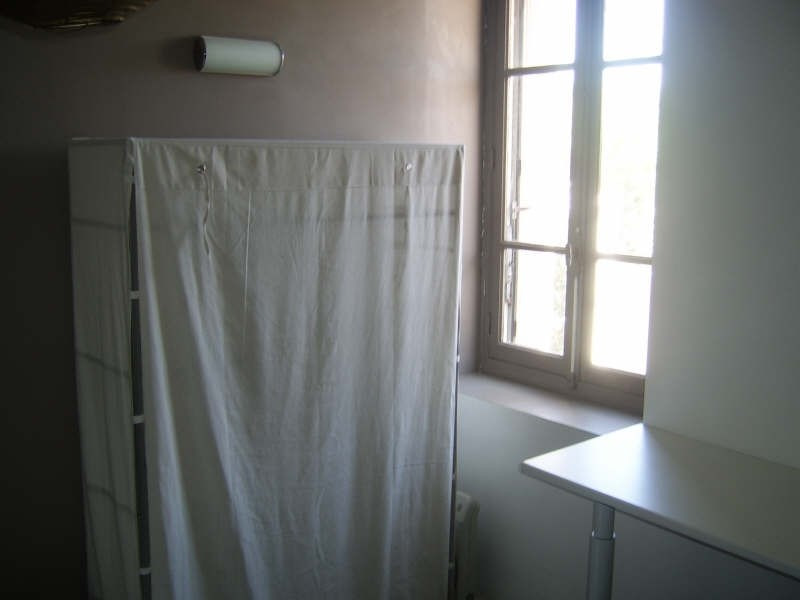 Rental apartment Nimes 370€ CC - Picture 2