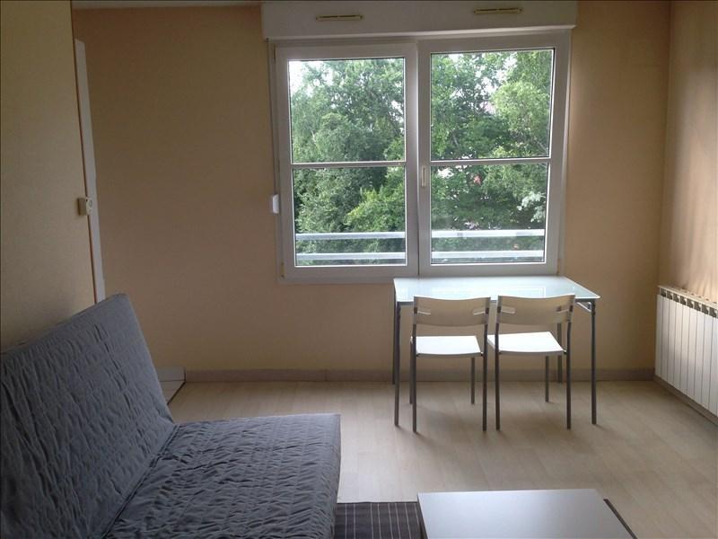 Vente appartement Ostwald 65000€ - Photo 3