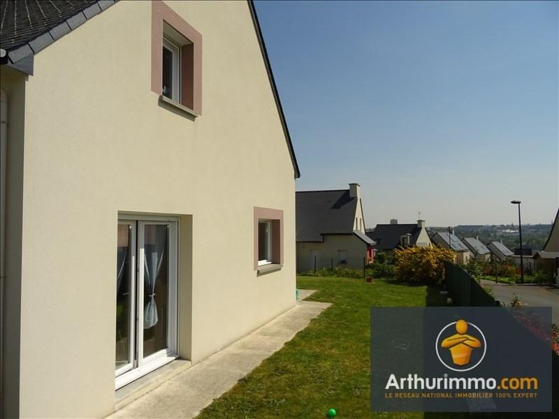 Sale house / villa Plerin 231000€ - Picture 2