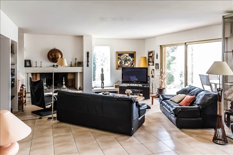 Vente de prestige maison / villa Villeneuve les avignon 690000€ - Photo 7