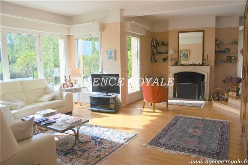 Vente maison / villa Chambourcy 995000€ - Photo 4