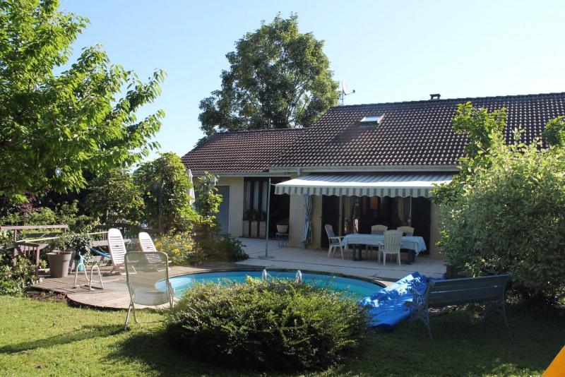 Vente maison / villa Les abrets 270000€ - Photo 1