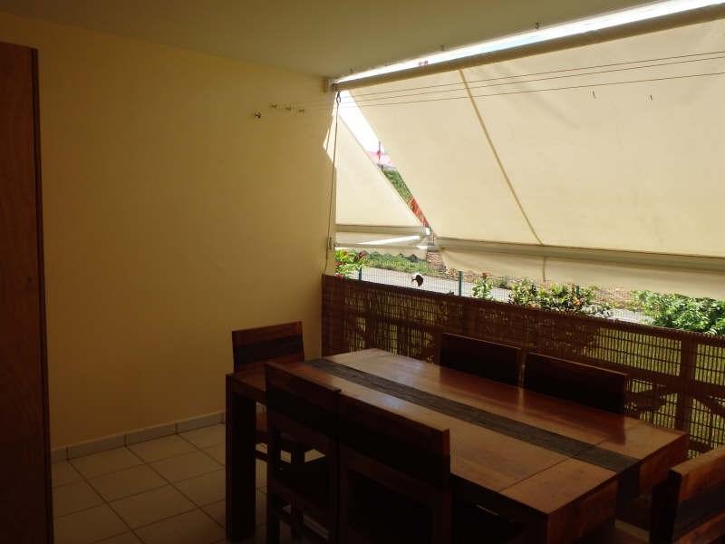 Venta  apartamento St claude 155000€ - Fotografía 2