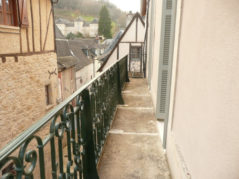 Rental apartment Terrasson la villedieu 450€ CC - Picture 8