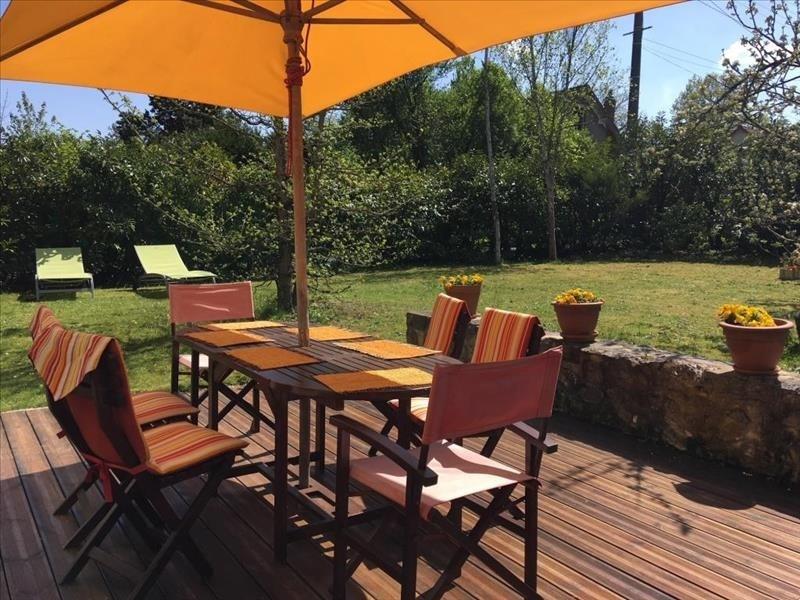 Sale house / villa Bois le roi 725000€ - Picture 4