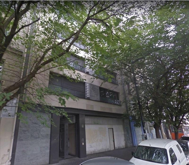 Verhuren  appartement La plaine st denis 1195€ CC - Foto 1