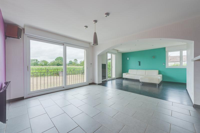 Vente maison / villa Emagny 179000€ - Photo 3