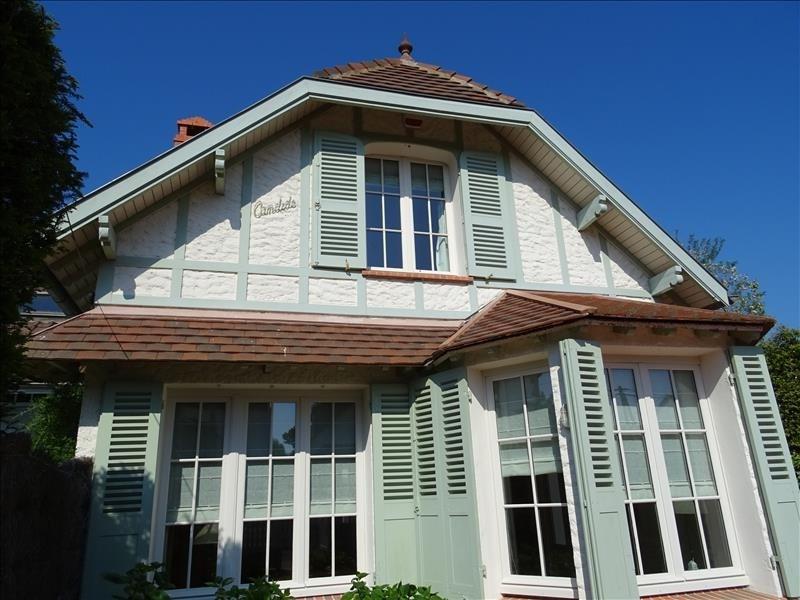 Vente de prestige maison / villa La baule 1585000€ - Photo 14