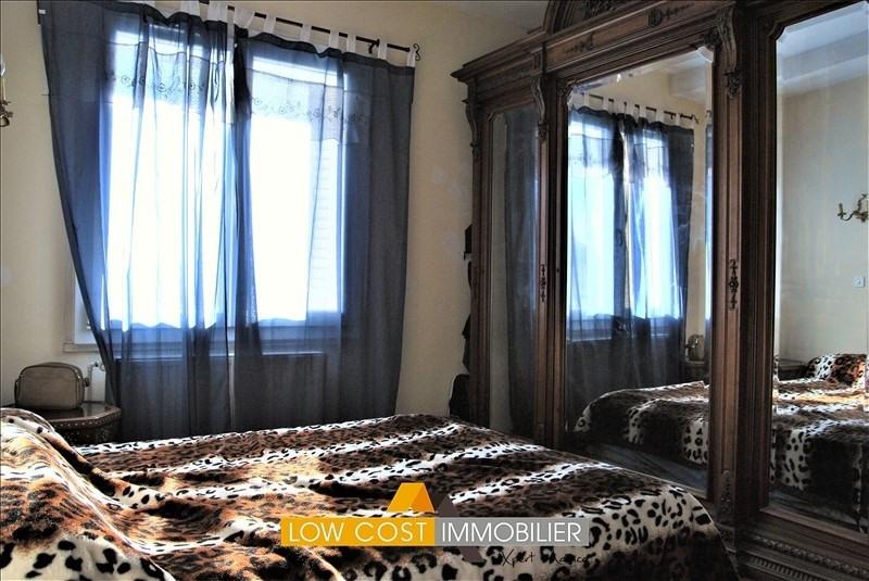 Sale house / villa Marsannay la cote 261250€ - Picture 4