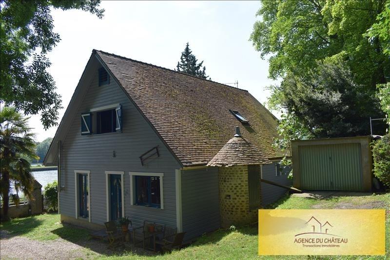 Sale house / villa Rolleboise 294000€ - Picture 2