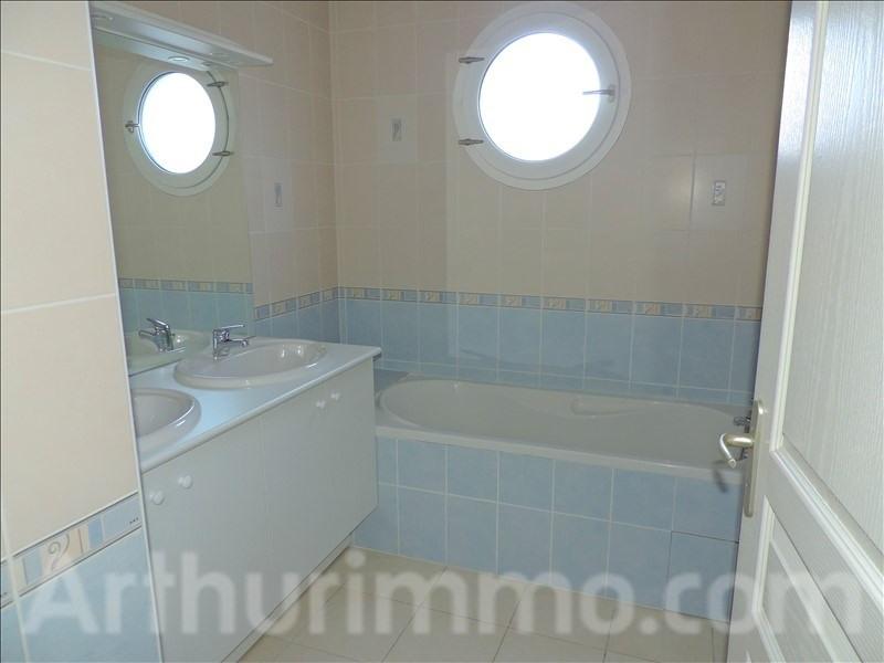 Vente appartement St marcellin 185000€ - Photo 6