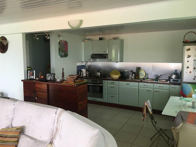 Investment property apartment Le lamentin 296800€ - Picture 3