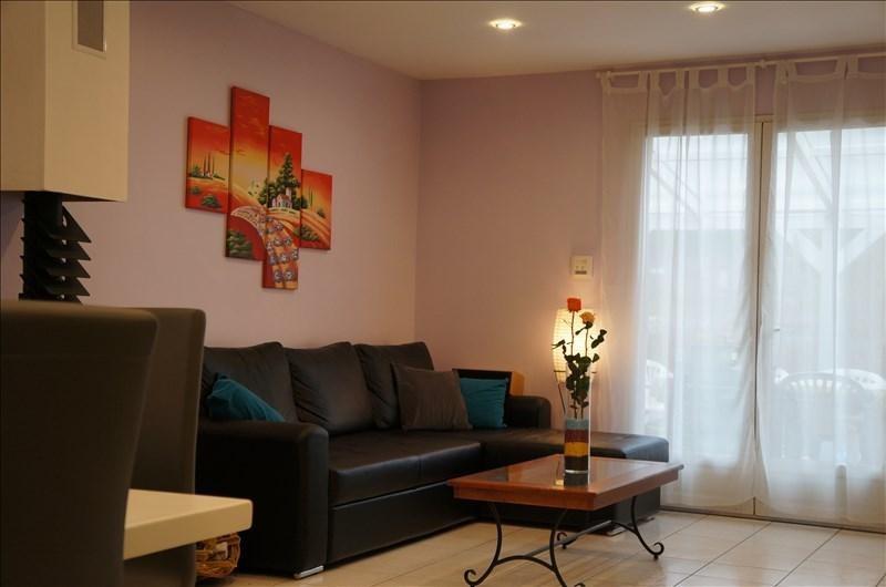 Sale house / villa 5 mn oyonnax 192000€ - Picture 2
