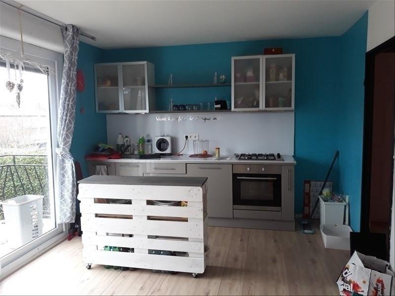 Sale house / villa Fampoux 141000€ - Picture 2