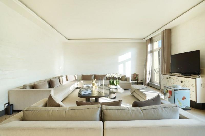 Престижная продажа квартирa Neuilly-sur-seine 3650000€ - Фото 5