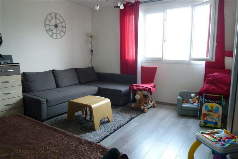 Vente appartement Plaisir 144 000€ - Photo 1