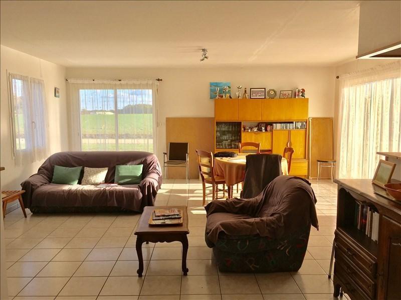 Vente maison / villa St mars de coutais 257250€ - Photo 2