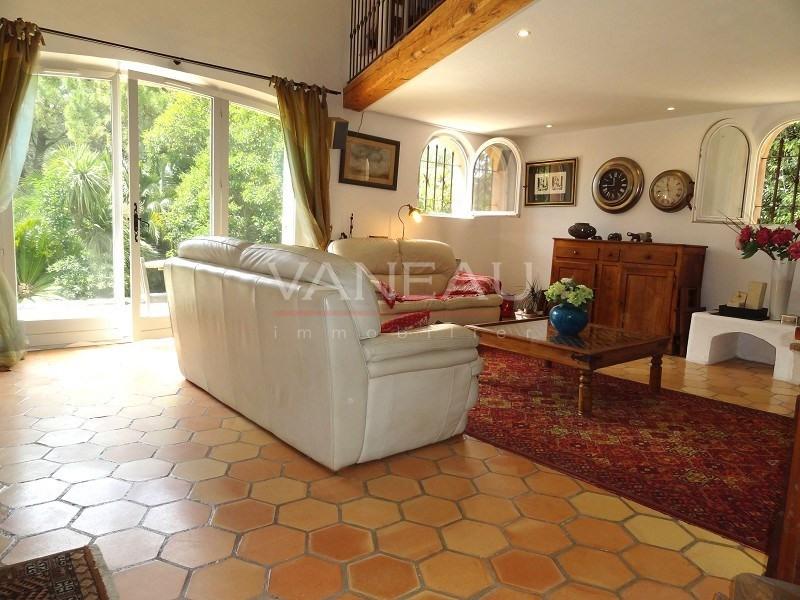 Vente de prestige maison / villa Antibes 1030000€ - Photo 9