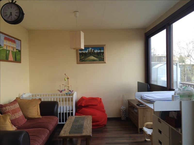 Vente appartement Fontenay le fleury 183000€ - Photo 2