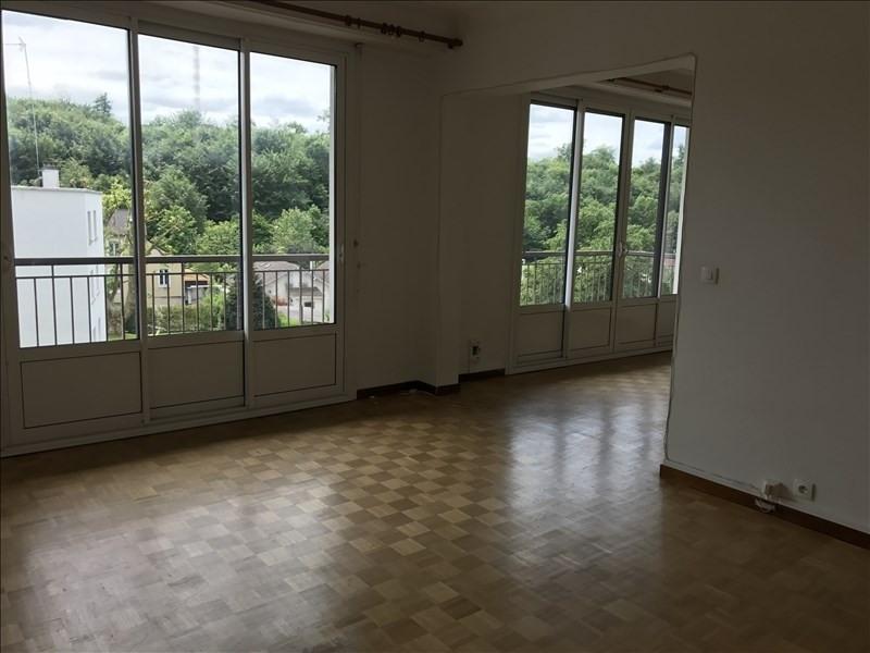 Rental apartment Billere 698€ CC - Picture 1