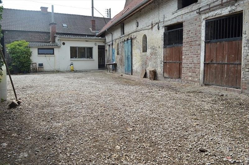 Sale house / villa Henin beaumont 195000€ - Picture 1