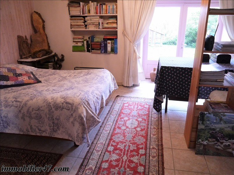Vente de prestige maison / villa Prayssas 495 000€ - Photo 6