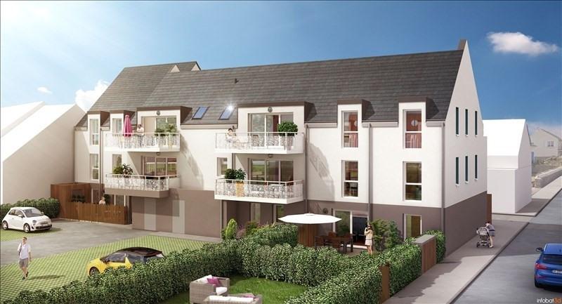 Vente appartement Batz sur mer 156000€ - Photo 3