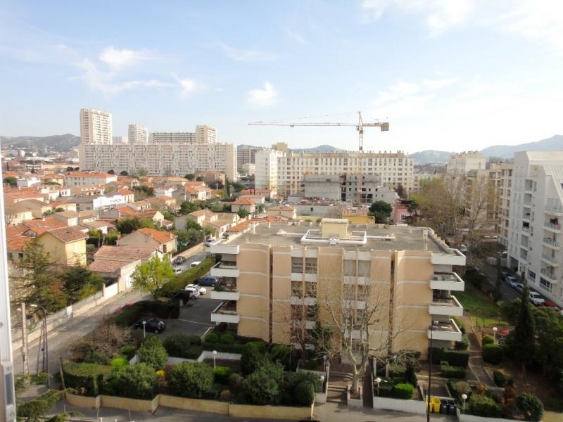 Vente appartement Marseille 9ème 169000€ - Photo 2
